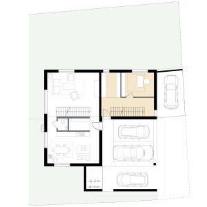 Sonnendorf Flex-Haus 1 OG