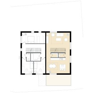 Sonnendorf Flex-Haus 2 OG