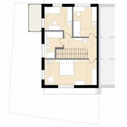 Sonnendorf Reihen-Haus 2 OG