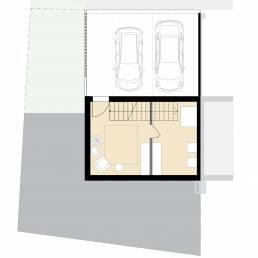 Sonnendorf Reihen-Haus EG
