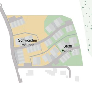 Sonnendorf Häuser